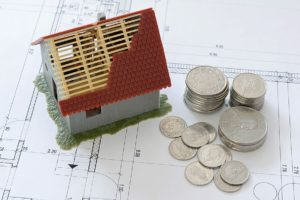 Finance Housebuilding